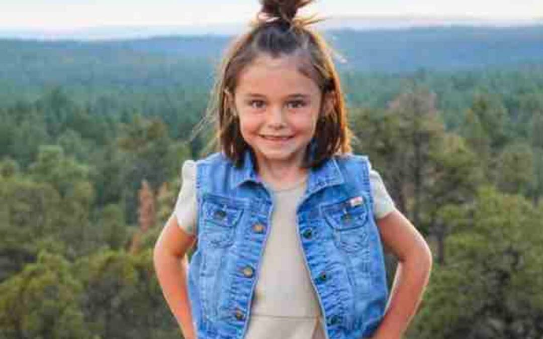 Search widens in Arizona creek for missing 6-year-old Willa Rawlings