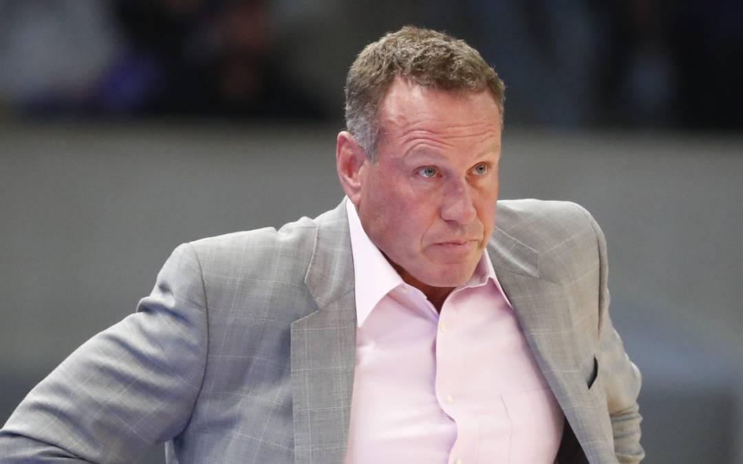 Dan Majerle looks to regain edge at GCU Arena