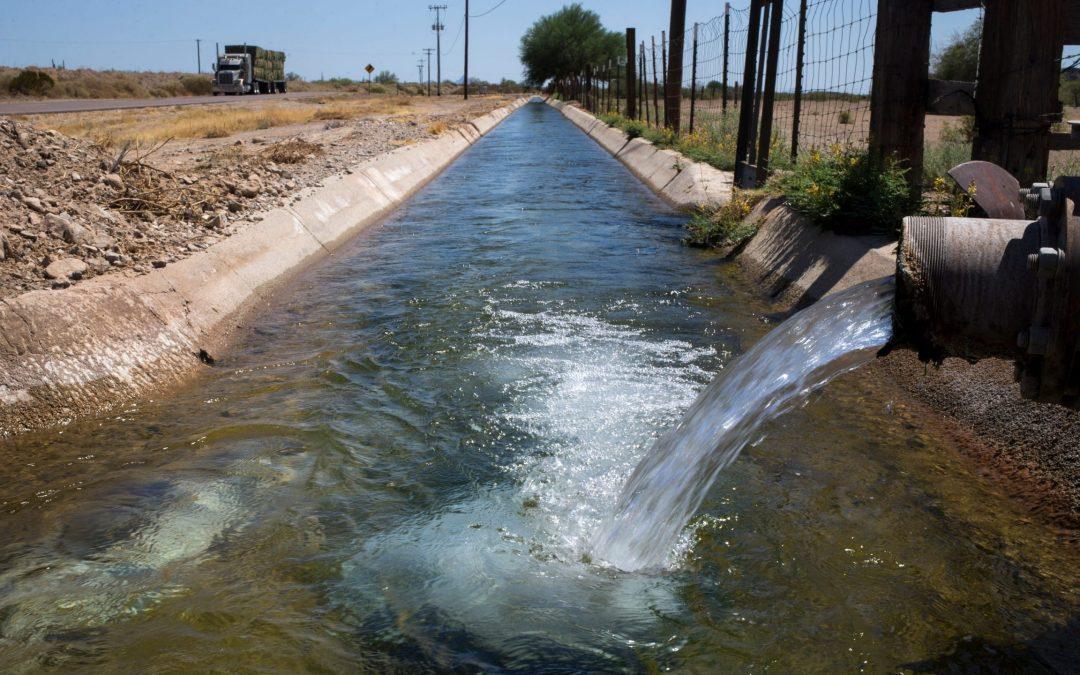 New bills focus on measuring groundwater pumping in rural Arizona