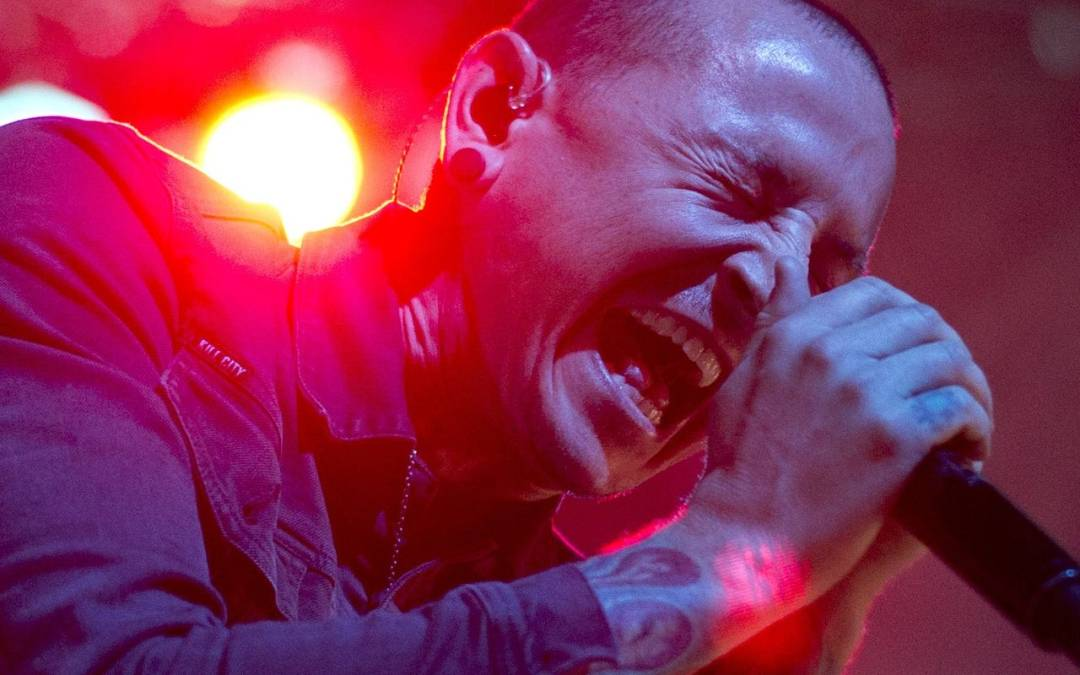 Chester Bennington's pre-Linkin Park days in Phoenix in the spotlight