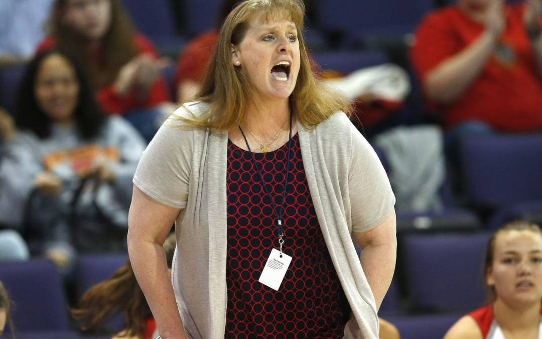 Seton's Karen Self will lead the West in McDonald's All-American game