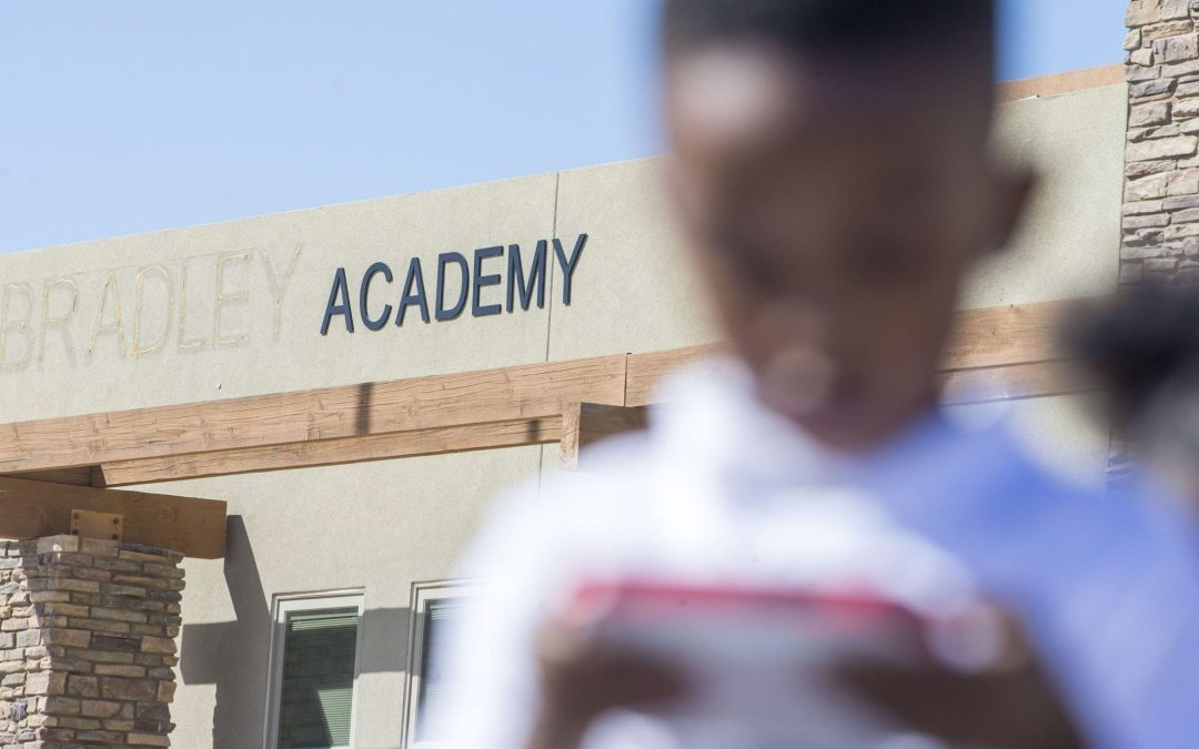 Discovery Creemos Academy principal pleads guilty in fraud case