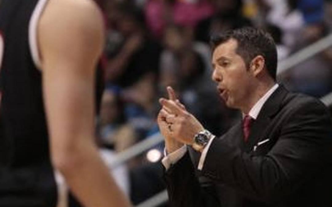 Casteel announces Aaron Windler as next boys basketball coach