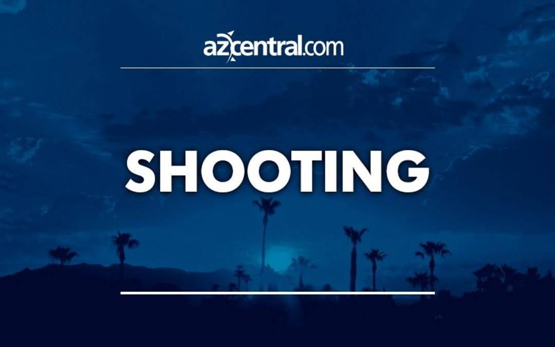 Man shot, seriously injured near Buckeye Road, 33rd Avenue