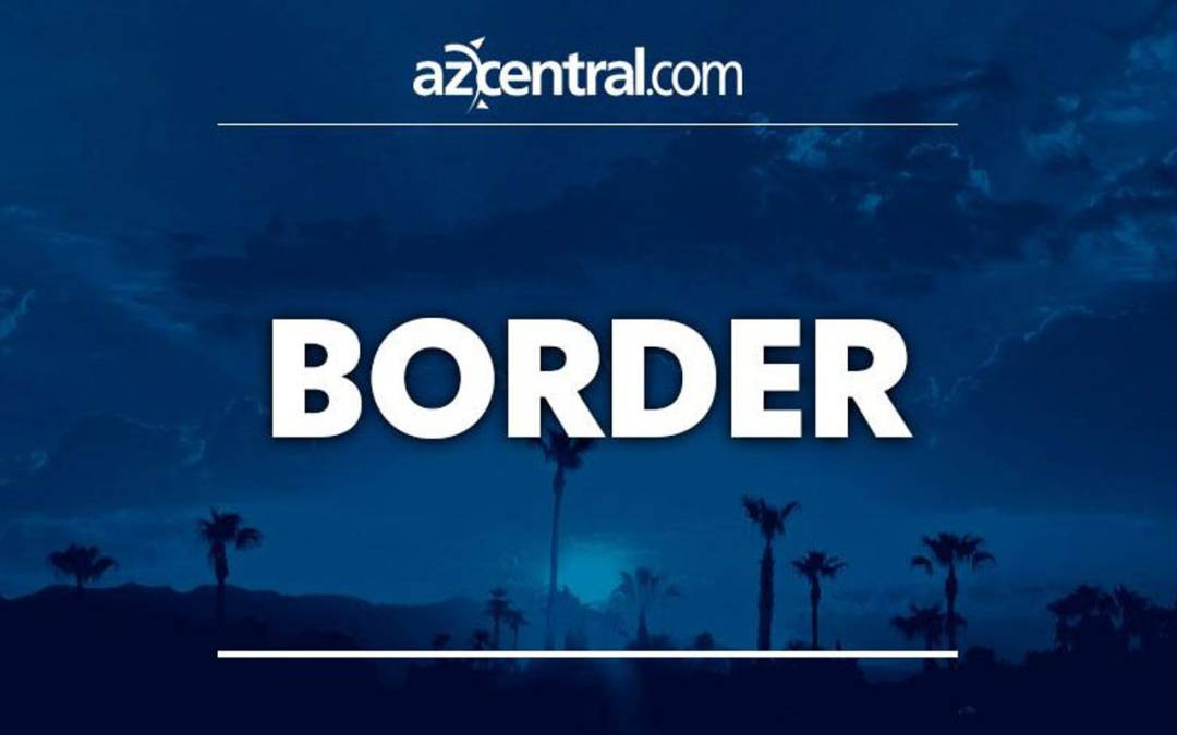 Border officials find incomplete tunnel between Arizona, Mexico