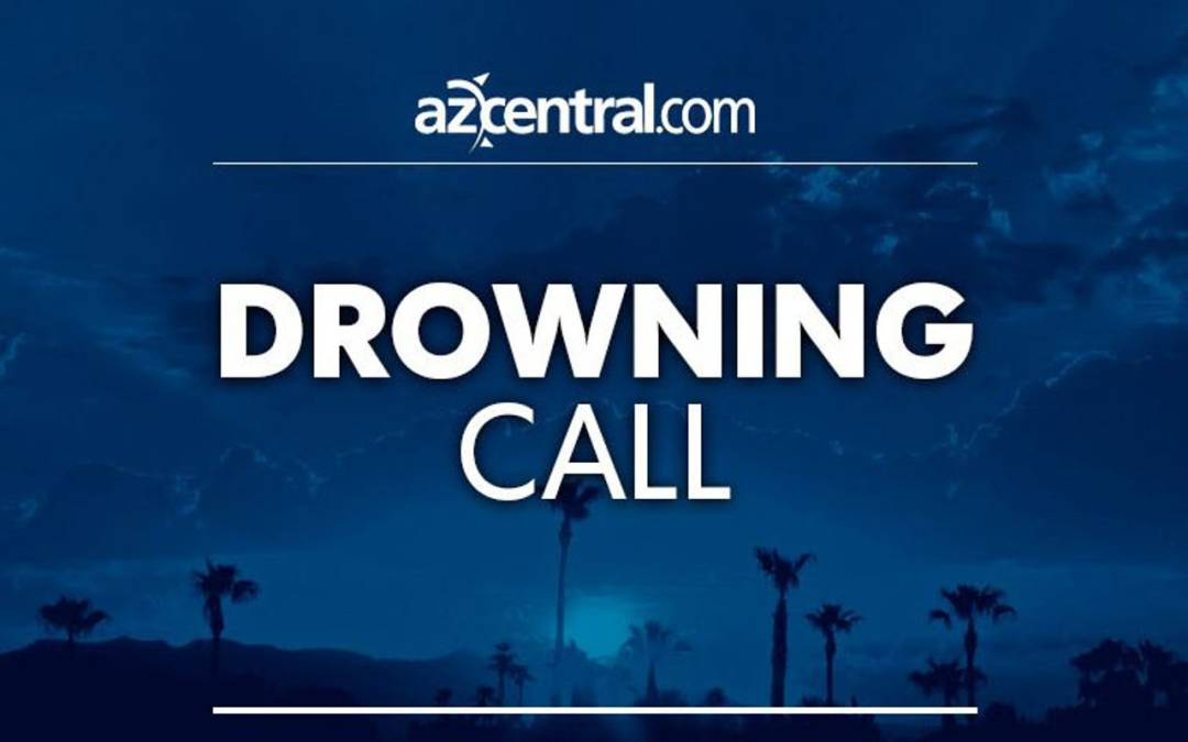 1 toddler drowns in Mesa, another nearly drowns in Peoria