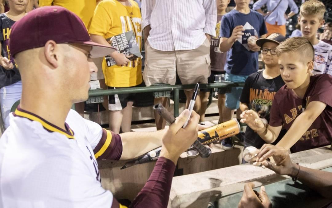 Former ASU baseball star Spencer Torkelson signs for record $8.4 million
