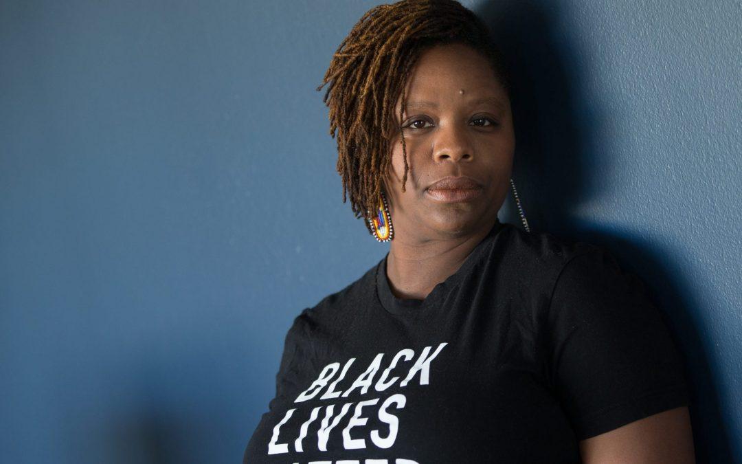 Prescott College professor Patrisse Cullors targeted in racist social media posts