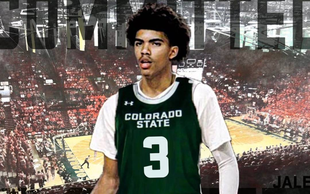 Paradise Honors' Jalen Scott commits to Colorado State basketball