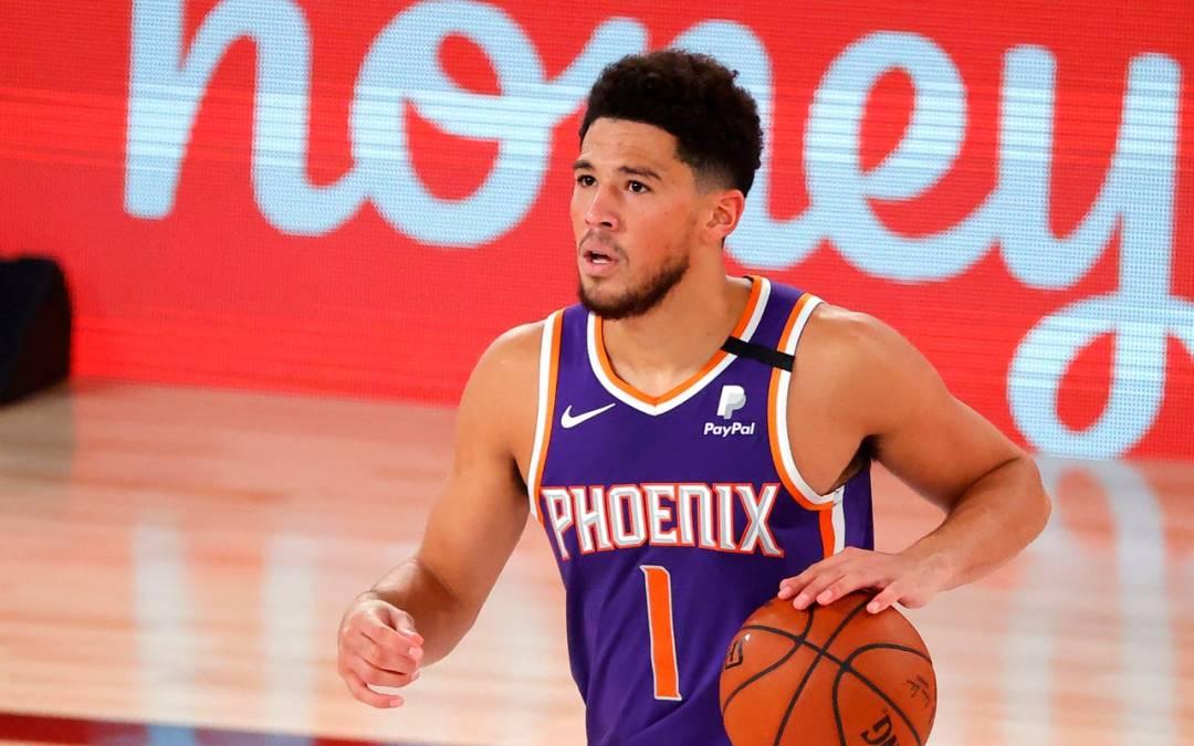 How can Phoenix Suns make NBA playoffs?