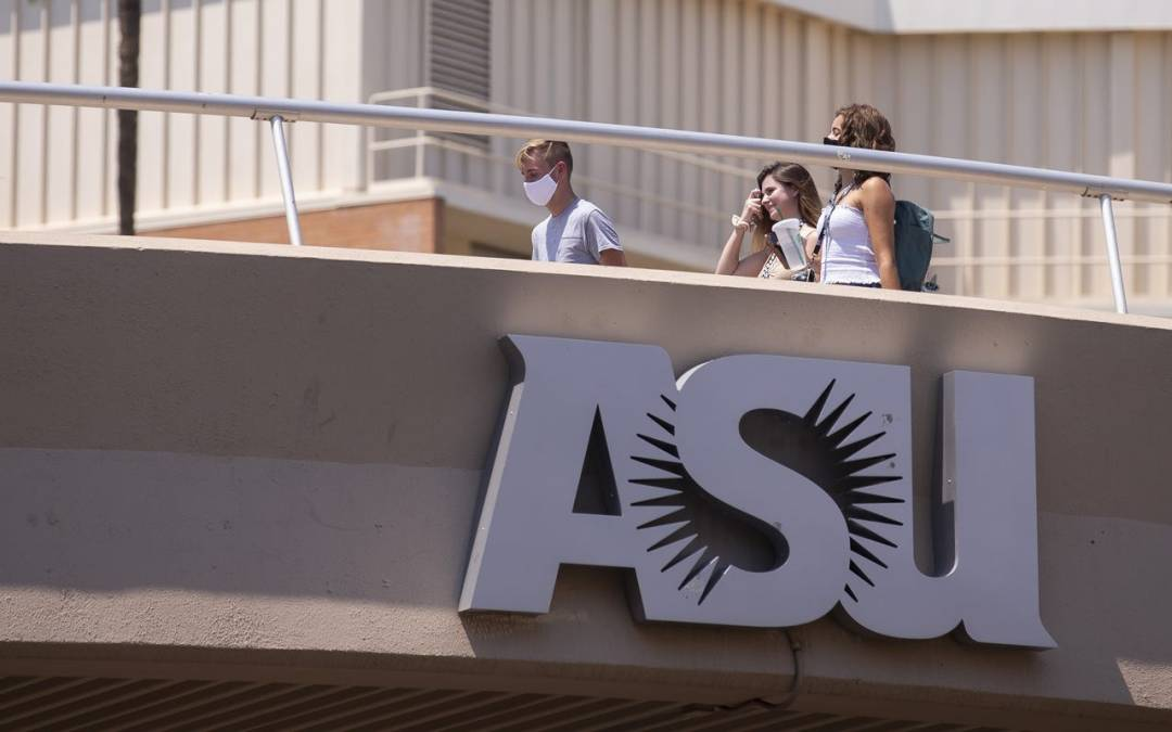 ASU fall commencement to be held online, spring semester will continue with current learning model