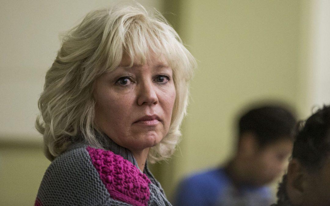 Federal judge threatens dismissal of Debra Milke's wrongful conviction suit against Phoenix