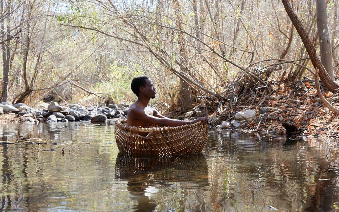 Scottsdale art show features work that's personal to Diedrick Brackens