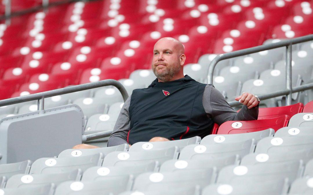 After watching tape, Cardinals GM Steve Keim was sold on J.J. Watt