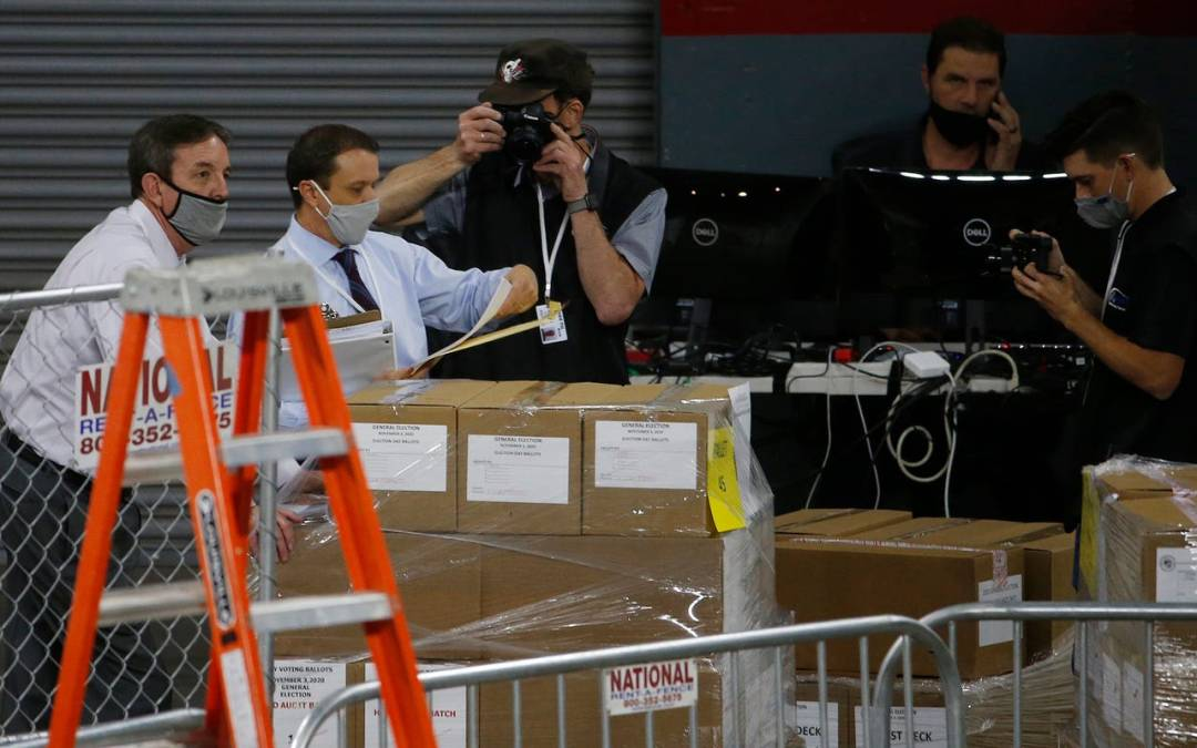Maricopa County election audit begins Friday; questions unanswered