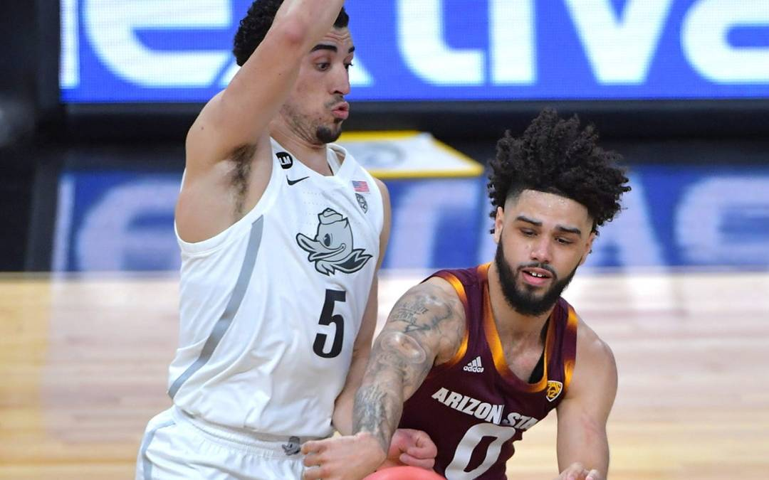 Holland Woods is the latest ASU player headed to transfer portal