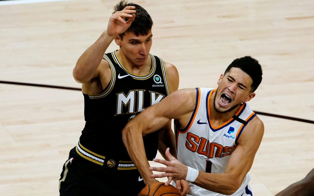 Recap back-to-back road split, ahead to rematch vs. Knicks