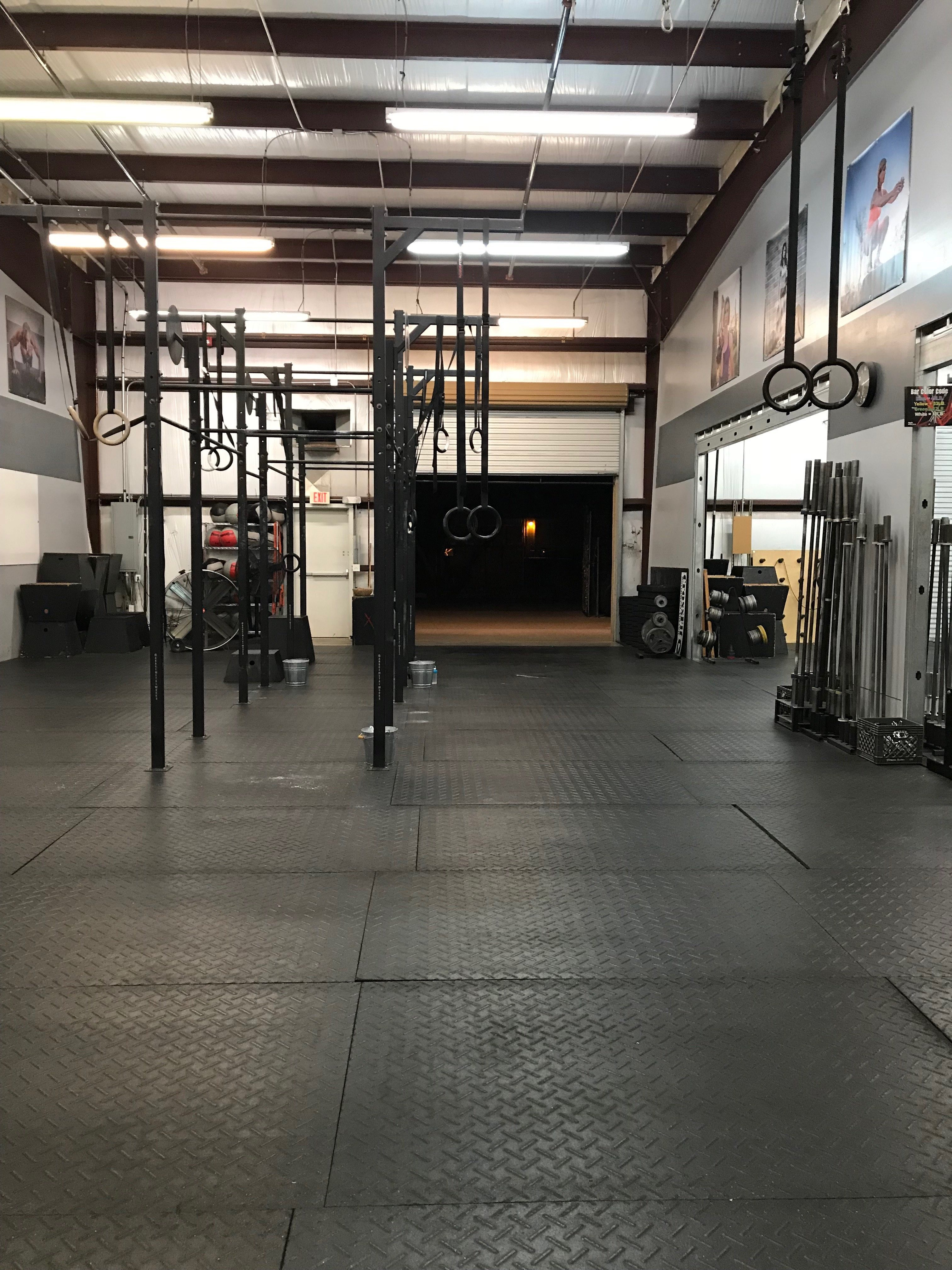 The Complete Guide to Insuring Your Crossfit Gym