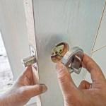 rekeying business locks