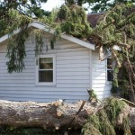 Secure your home before and after severe weather