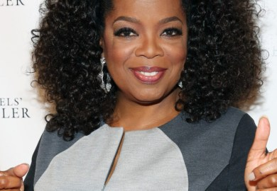Oprah Cancer Diagnosis