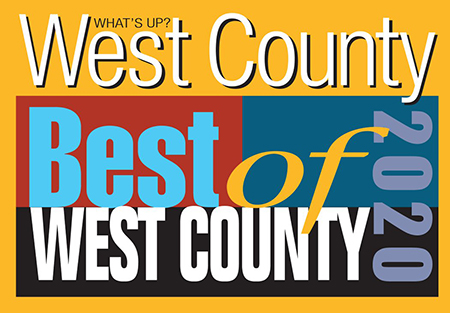 Best of West County 2020: Accounting