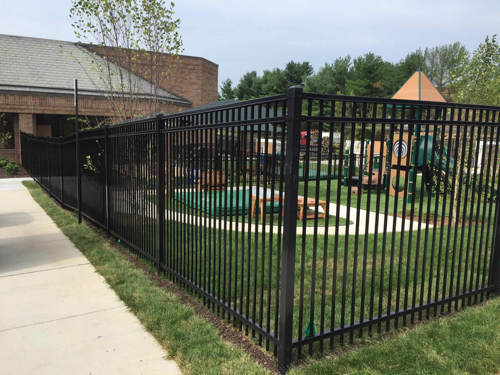 Fence Brokers Arkansas Gate And Fence Wholesale Supplies Wood Fencing Chain Link Ornamental Fencing Access Control Systems
