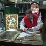 Średniowieczna replika
