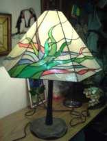 3-13 Lampa stoż. /6-ciob/