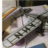 5-42 Samolot RWD zwycięzca Challenge 1932r.