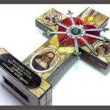5-2 Relikwiarz Bł. M. Szewczyk- widok z góry