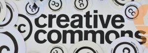 Qué es el Creative Commons