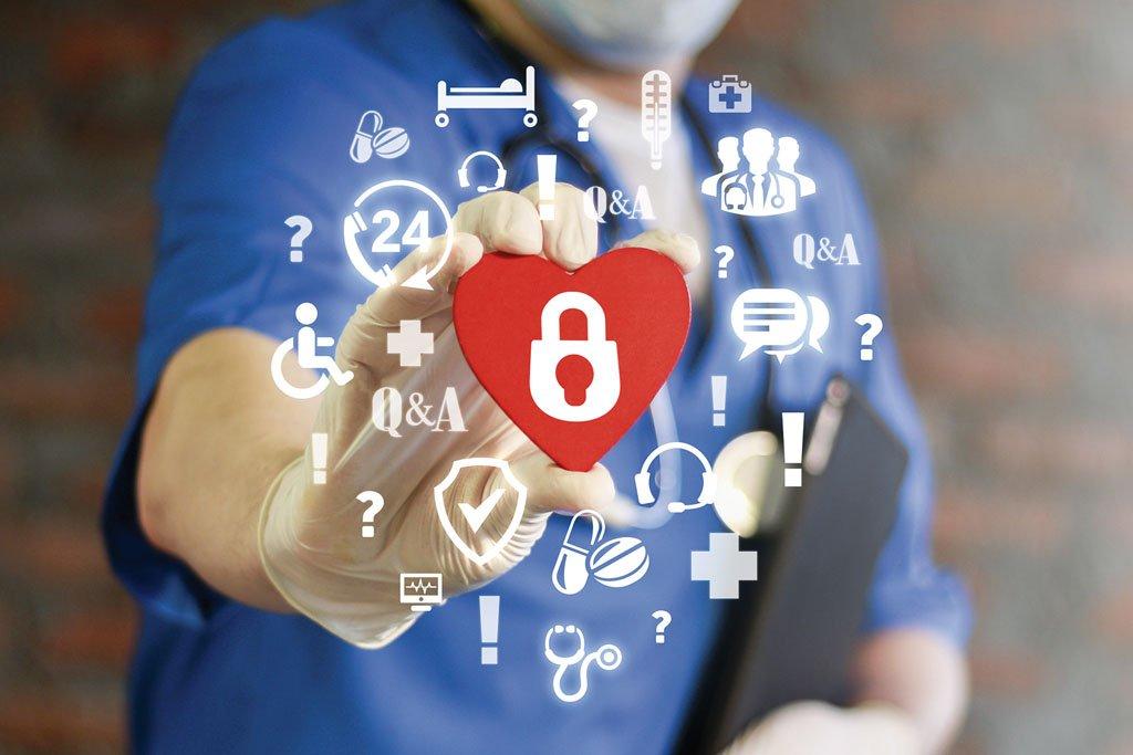 Protección de Datos en el Traspaso de Clínicas