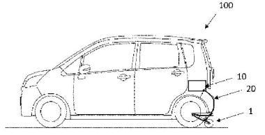 Patentes e innovación en Coches Eléctricos