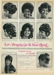 fast history black women