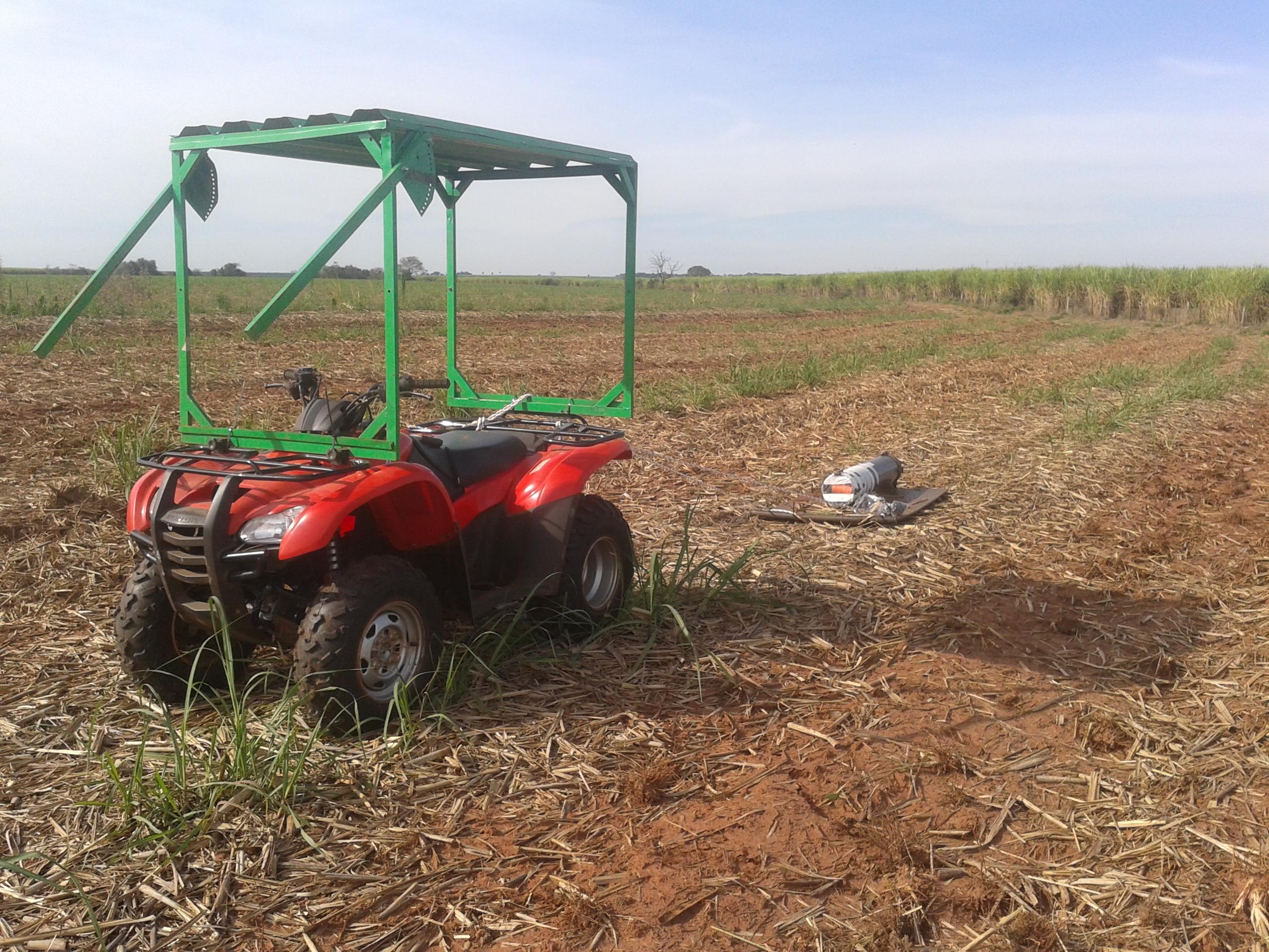 Condutividade Elétrica Aparente (CEa) do solo: o que é, como medir e para que serve?