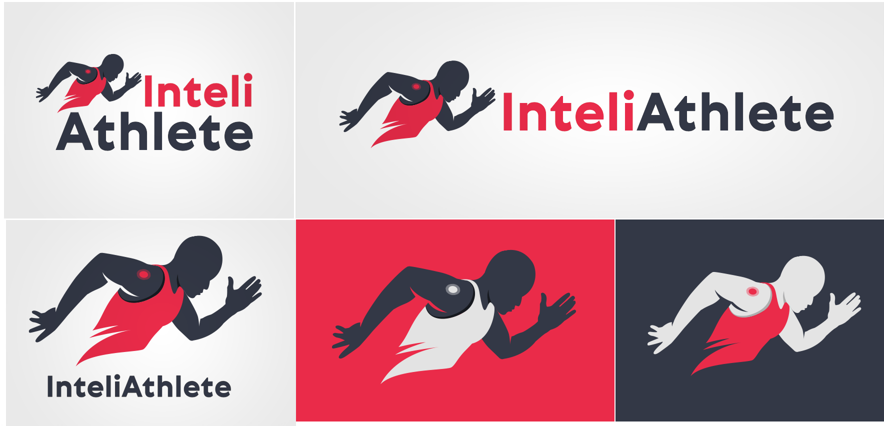 InteliAthlete Logo Preview