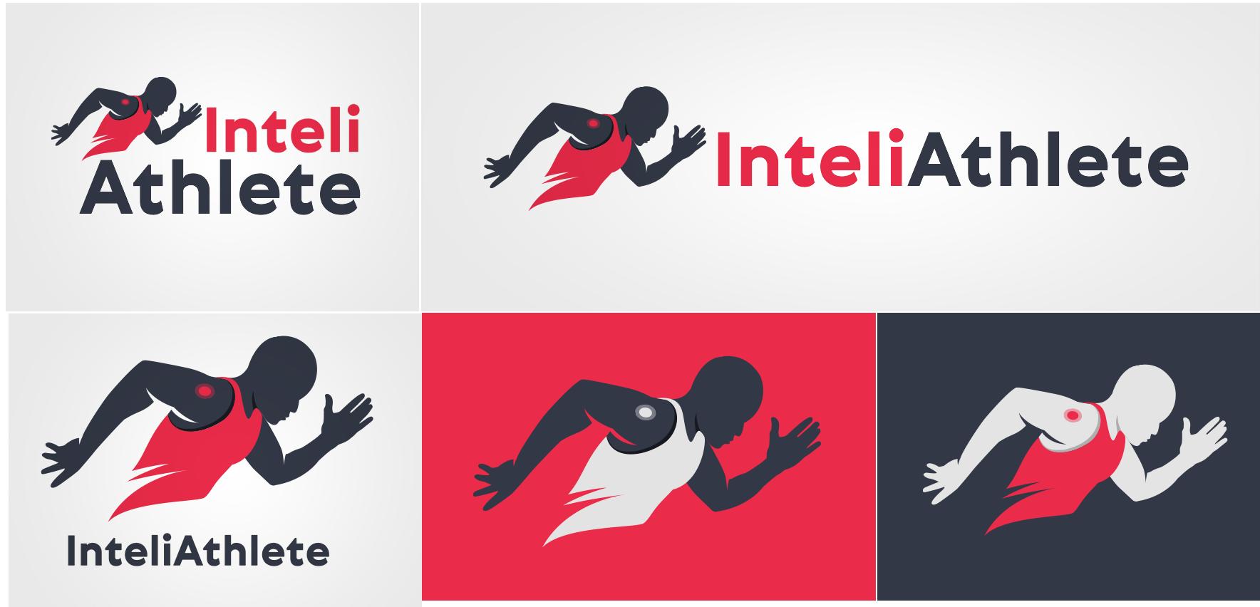 InteliAthlete Logo Preview