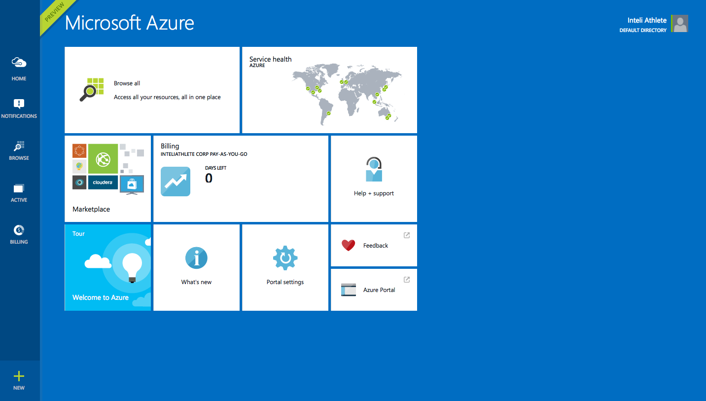 Azure IoT Suite
