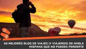 057c780b6 Los 60 mejores blogs de viajes (y viajeros) de habla hispana que no puedes