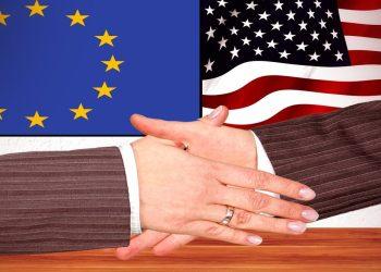 Transatlantic data transfers