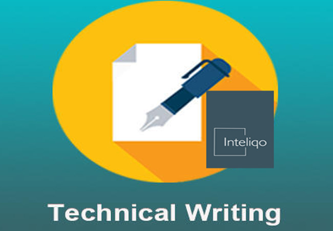 technical writing inteliqo