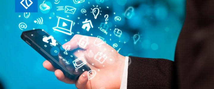 Redes sociales, aliado clave en la transformación digital empresarial