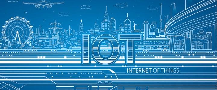 El IoT impulsará el desarrollo energético, transportista y manufacturero en México