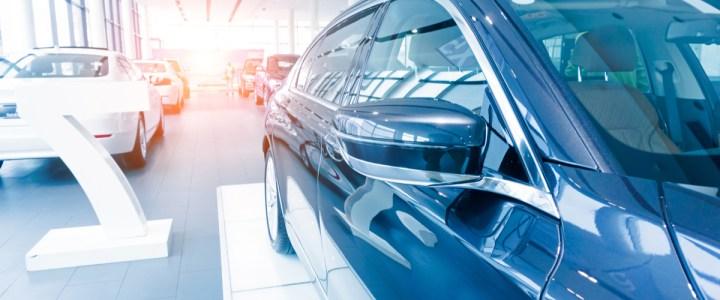 Agencias automotrices, mercado latente para la tecnología mexicana