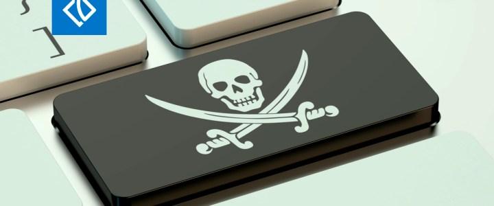 Software pirata; error común y de alto riesgo en empresas mexicanas