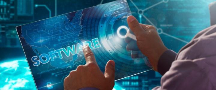 Radiografia del mercado de software de México y Estados Unidos