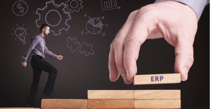ERP_Intelisis_Comercio_Sistema_Gestión_Empresarial