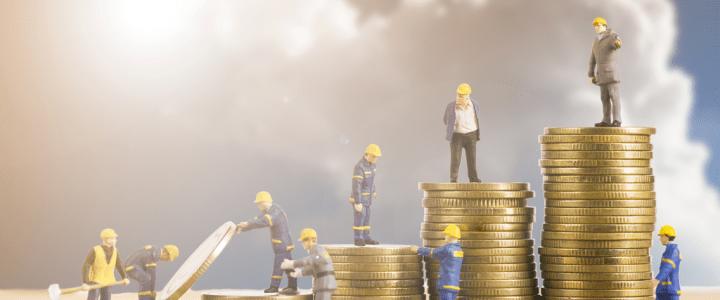 Control presupuestal a través de sistemas de gestión empresarial