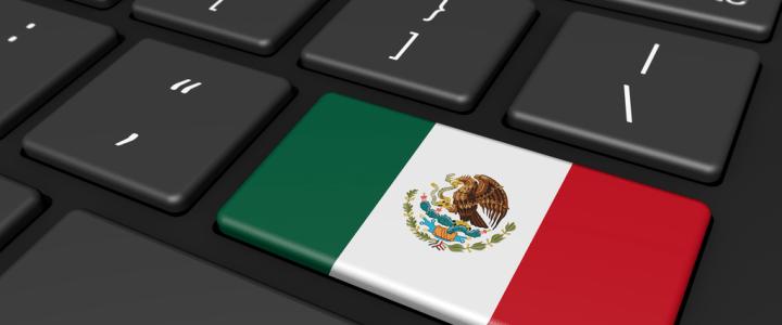 El panorama digital para México en 2018
